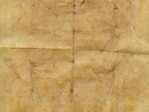 Vintage Paper For Craft Background